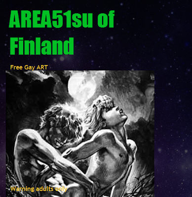 Adults only Video clip; 1.AREA51su of Finland: Adults only. Video clips