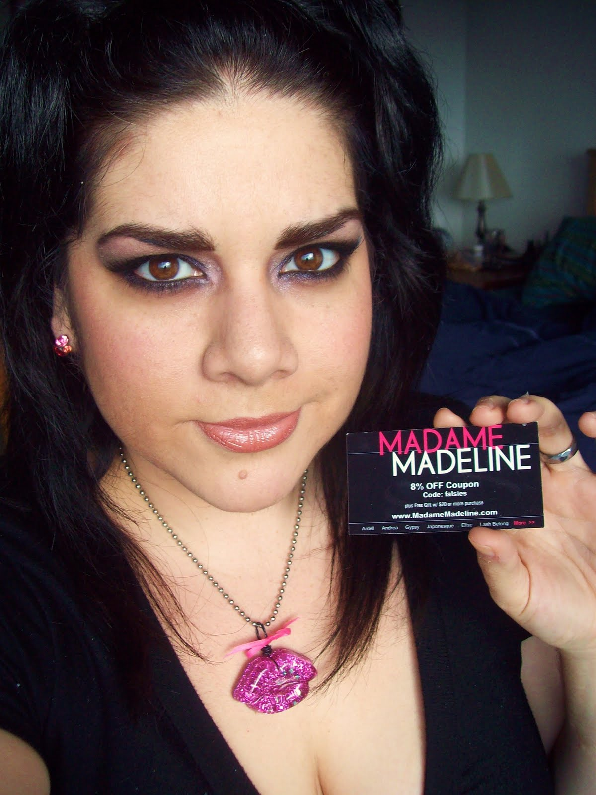 Madame Madeline - MADAME MADELINE, PO BOX , Chino, California - Rated based on Reviews
