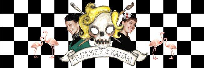 Hummer & Kanari