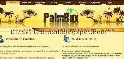 PalmBux
