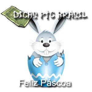 DicasPTCBrasil Páscoa