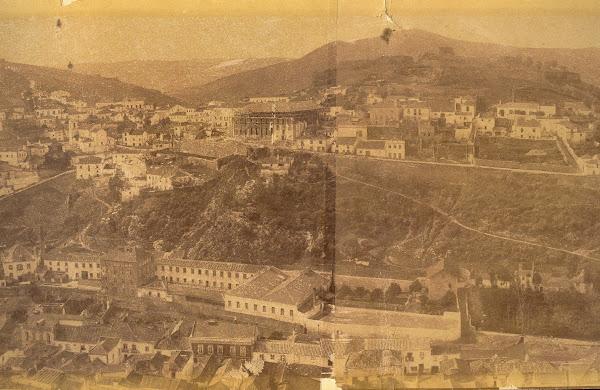ALENQUER - 1885
