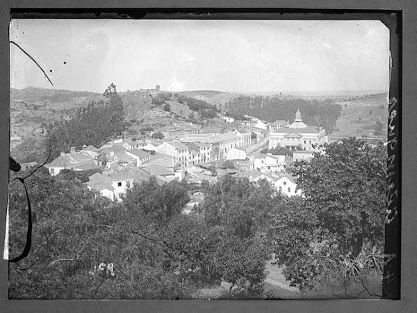 ALENQUER - 1900