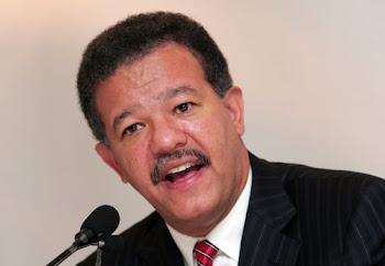 REPUBLICA DOMINICANA VIVE ETAPA DE TRANSICIÒN