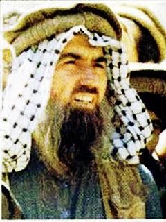 Pengasas Mujahiddin Afghanistan