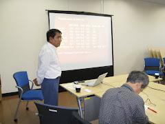 Dr.Tin Soe seminar