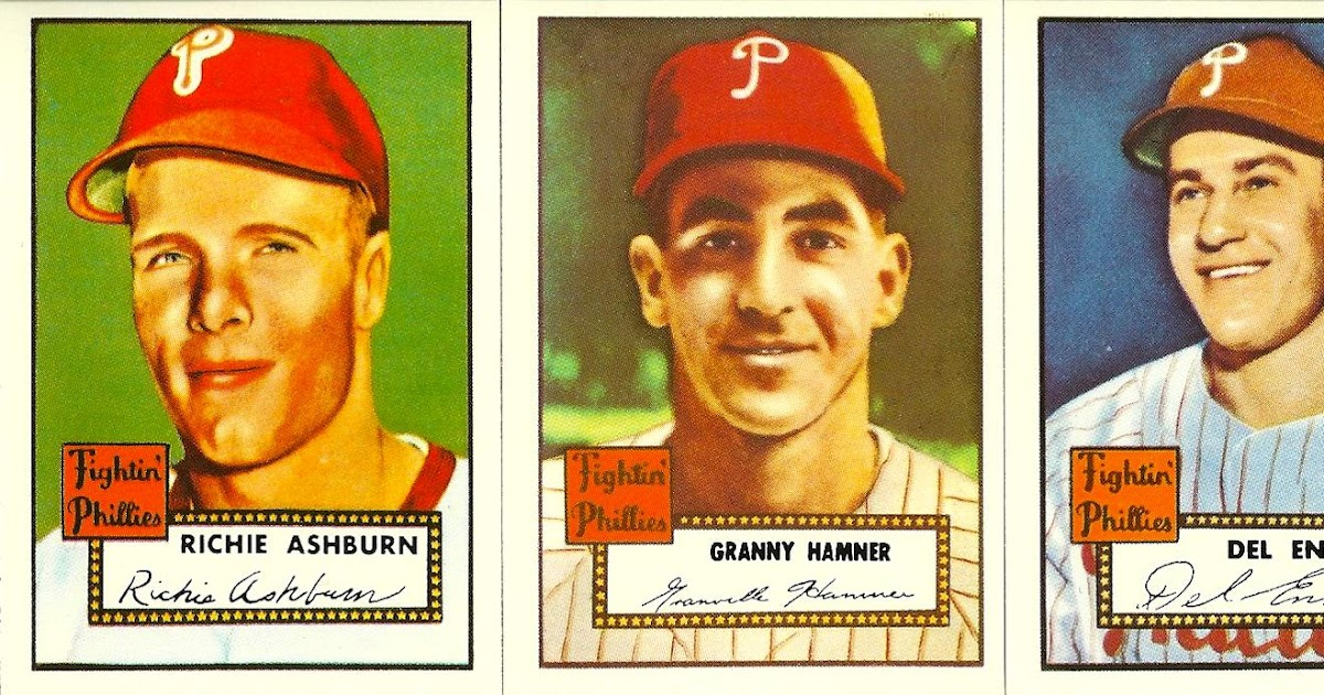 1983 TOPPS 1952 REPRINT Complete Your Set//You Choose//You Pick the Cards ***