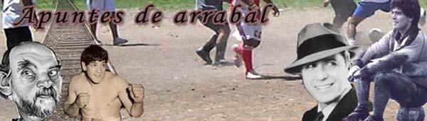 Apuntes de Arrabal