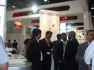 Gitex 2010 - Hitachi Consulting