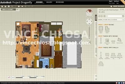 Progetta la tua casa online con autodesk project dragonfly for Progetta casa in 3d online