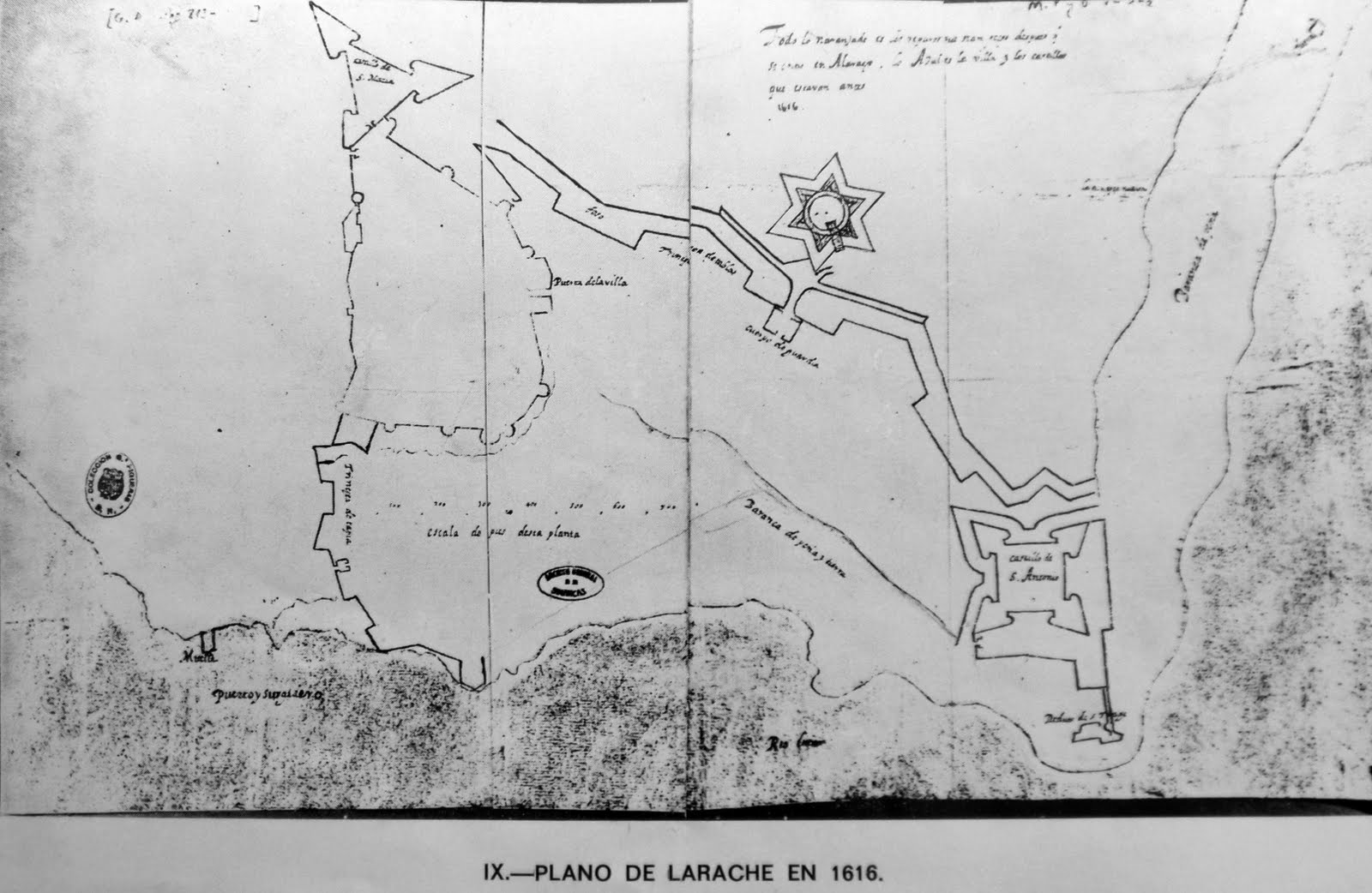 Historia De Larache En Fotos