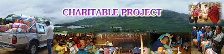 Charititable Project Buddhist University