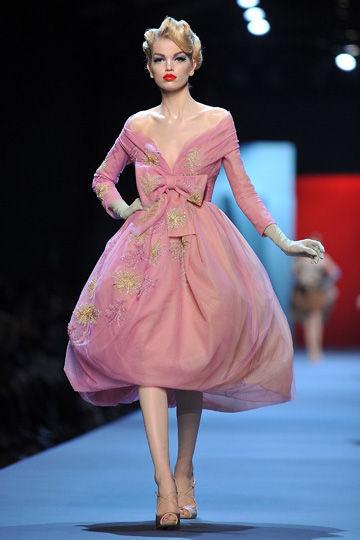 Paris Fashion Week Pictures