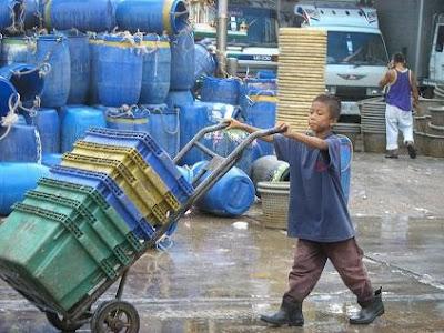 เลิกใช้แรงงานเด็ก