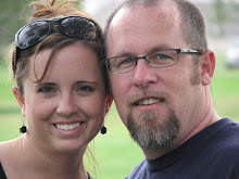 Sheri and her husband Todd