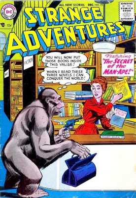 Strange Adventures #75