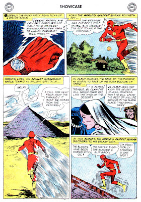 Flash en las pirmides de Egipto