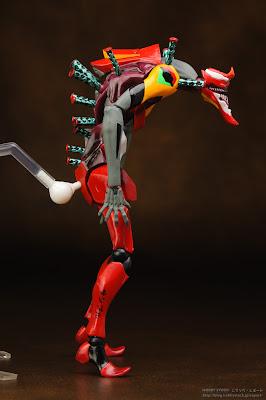 N°090 - Eva 02 Beast Mode 24