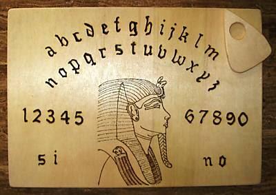 New word hera 2 0 comunicare attraverso la tavola ouija - La tavola di ouija ...