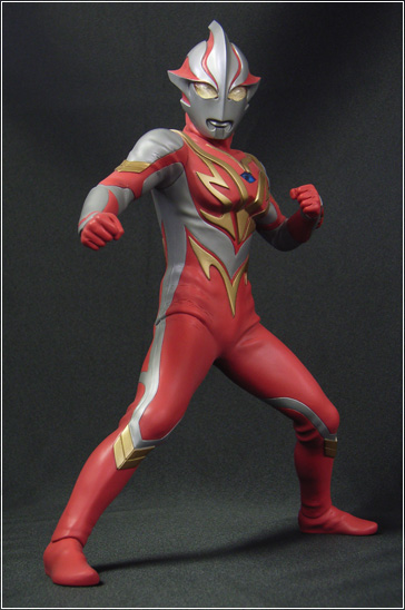 Ultraman Mebius Large Monsters Series ...