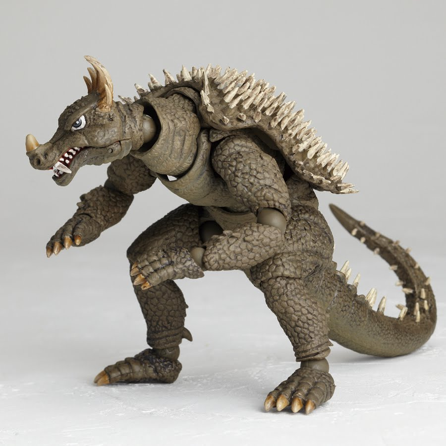 Anguirus Toys Bing Images