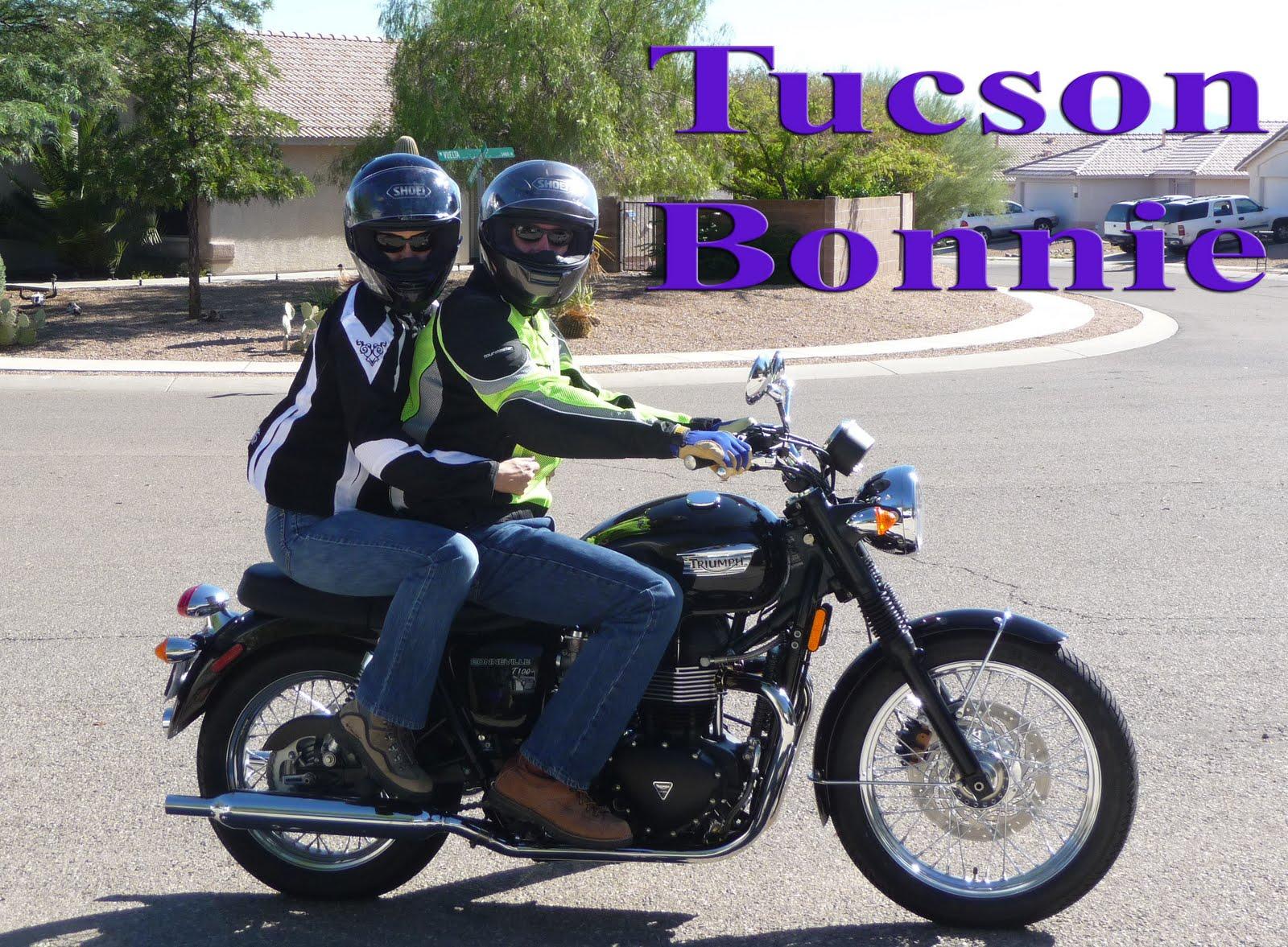 Tucson Bonnie