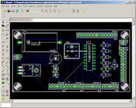 Elektronika Untuk Hobi Dan Belajar: Download Eagle Layout Editor