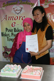 Cake Decorating Classes at Amore
