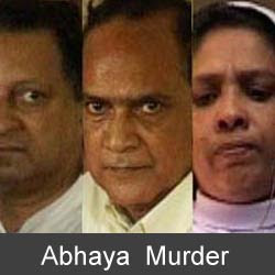 Watch the exclusive video of Sister Abhaya Narco Analysis