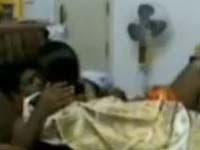 Swami Nithyananda Sex Scandal !!!