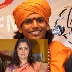 Nithyananda, New Video, Actress, Scandal