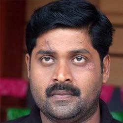 Vijayakumar arrested!