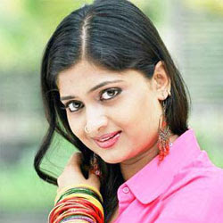 Wedding bells for Geethu Mohandas