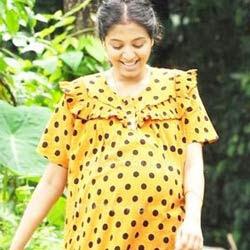 Is Gopika Pregnant?