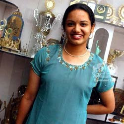 Wedding bell for Jyotsna