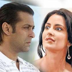 I have broken up with Katrina: Salman Khan