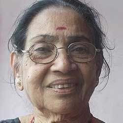 Shanta Devi passes away