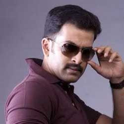 Prithviraj enters Bollywood