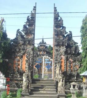 Pura Dalem (Desa Tamblang)