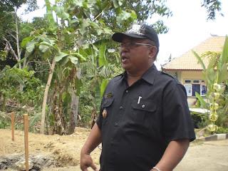 Kepala Desa Tamblang I Nengah Sudarsana