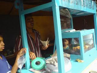 """Wisata Kuliner """"Siyobak Panco"""" (Desa Tamblang - Singkung)"""