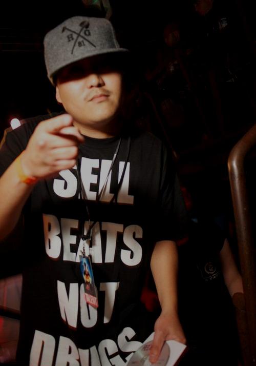 Dex Beats