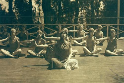 The Cultural Circuitry of Yoga in America: An Interview with Author Stefanie Syman
