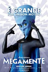 Download Baixar Filme Megamente – Dublado