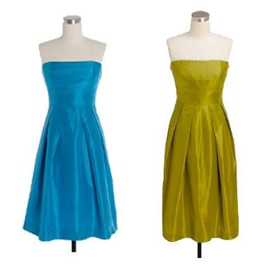 Site Blogspot  Clearance Dresses on Shop Friends  Jcrew Bridesmaid Dress