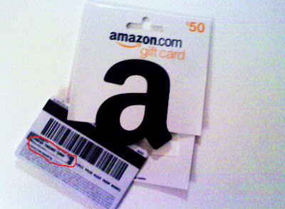 Amazon credit card rewards visa