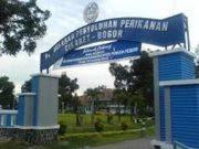Kampus STP Jurusan Penyuluhan Perikanan Bogor