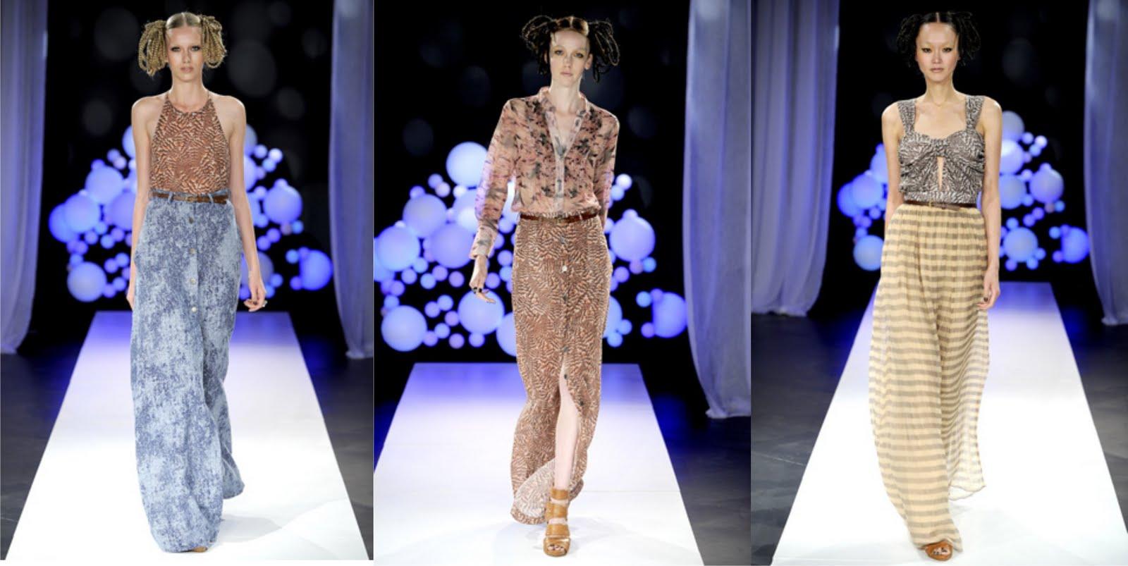 Julián Arquez: New York Fashion Week: Day 1