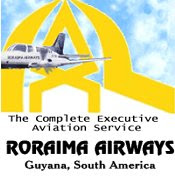 RORAIMA AIRWAYS