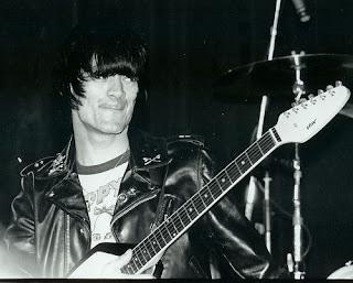 Kutukan Yang Menimpa Band Ramones/bambang-gene.blogspot.com